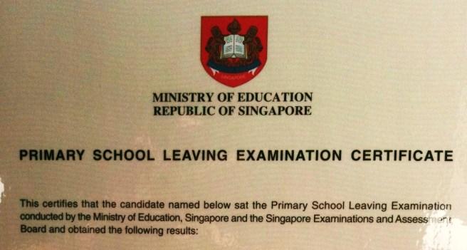 Education, Examinations & Expectations