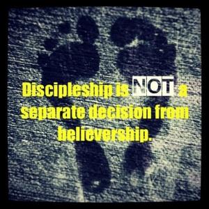 Discipleship Title Pix