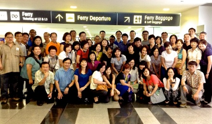 Batam Ministry Group Pix