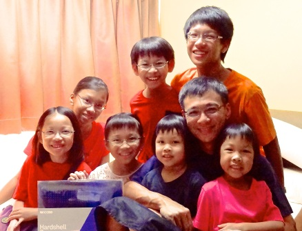 Birthday with Kids