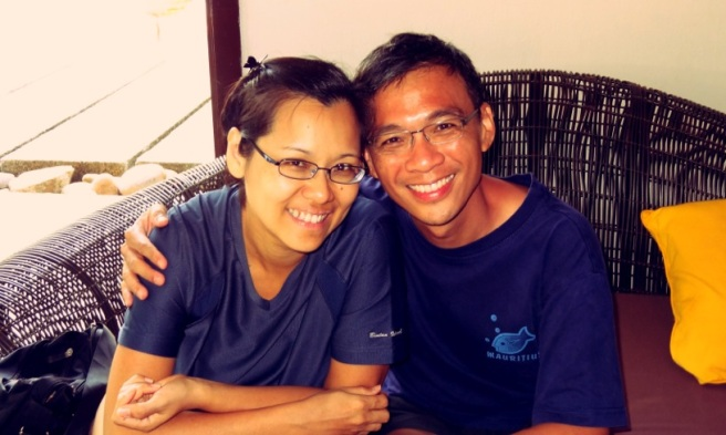 Henson & Serene Club Med Bintan