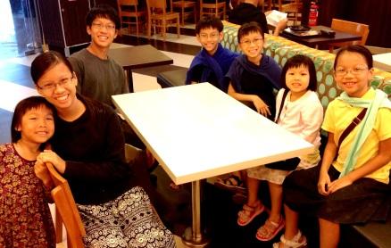 Kids at Wendy's_Fotor