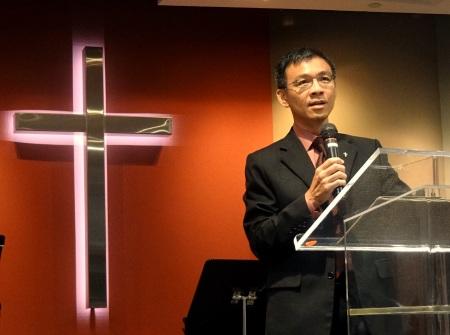 ASPC Preaching