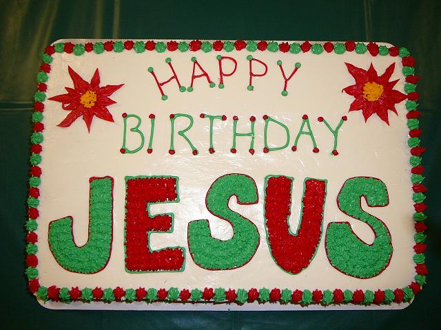 Christmas Birthday Image.Christmas Reflections Did Jesus Ever Celebrate His Birthday
