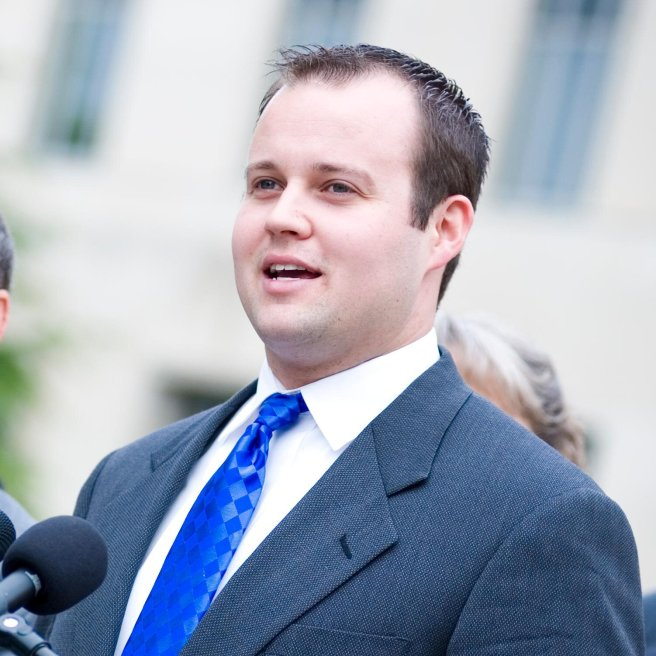 Photo Source: Josh Duggar Twitter