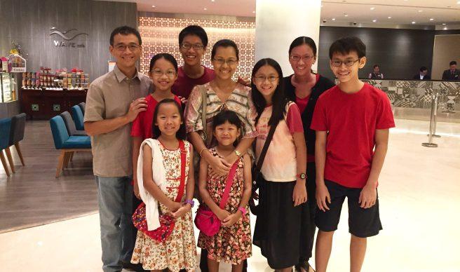 family-at-davids-18th-birthday